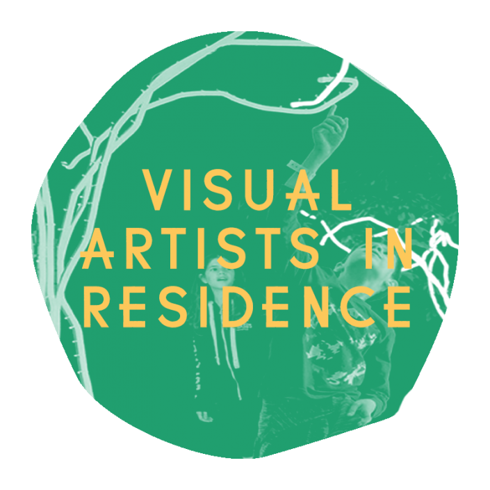Visual Artists in Residence